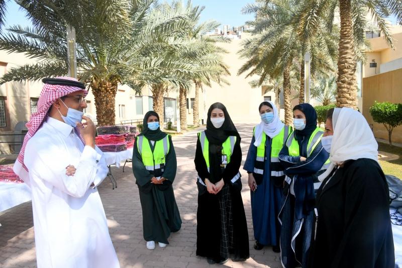 الجمعية والهيئة السعودية للفضاء تنفذان حملة تبرعات للأطفال ...
